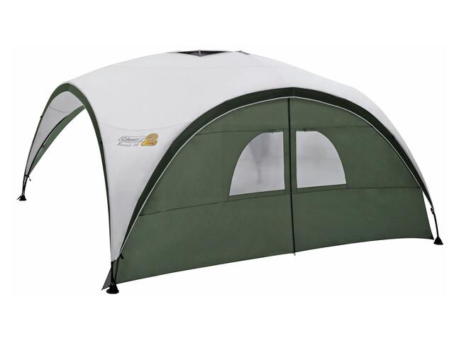 Coleman Event Shelter 4,5 x 4,5 Akcesoria do namiotu szary/brązowy